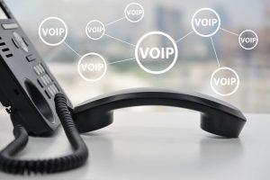 Standard VoIP