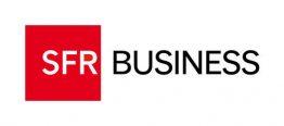SFR Business logo
