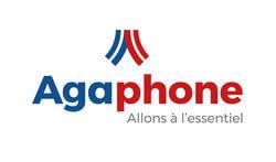 Logo Agaphone