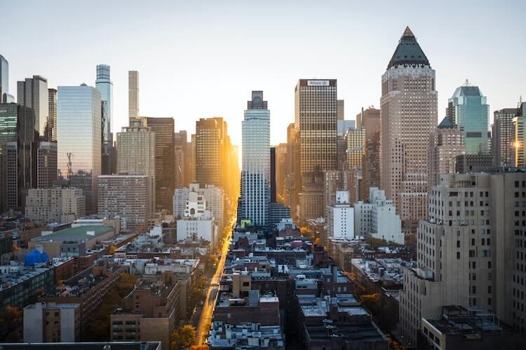 worlds best tech cities