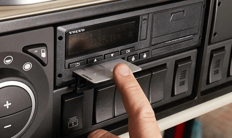 Kosten und Nutzen digitaler Tachographen