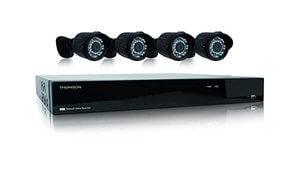 système de vidéosurveillance 512321 Thomson