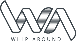 Whip Around logo