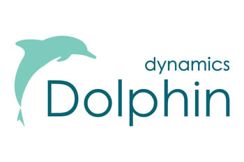 Dolphin Dynamics CRM logo
