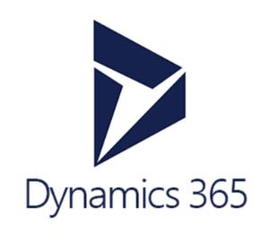 Dynamics 365 CRM logo