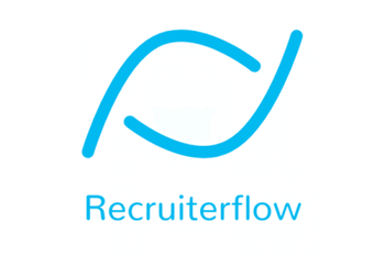 Recruiterflow CRM logo