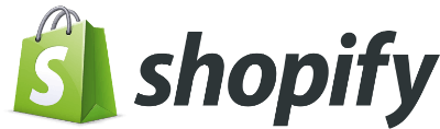 Best ecommerce platforms: Shopify company logo