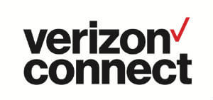 Verizon Connect Fleet Management logo