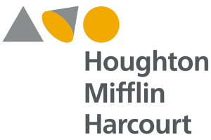 Houghton Mifflin Harcourt Publishing logo