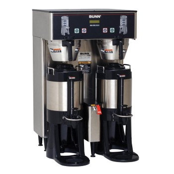 TF DBC BrewWise ThermoFresh Dual Brewer