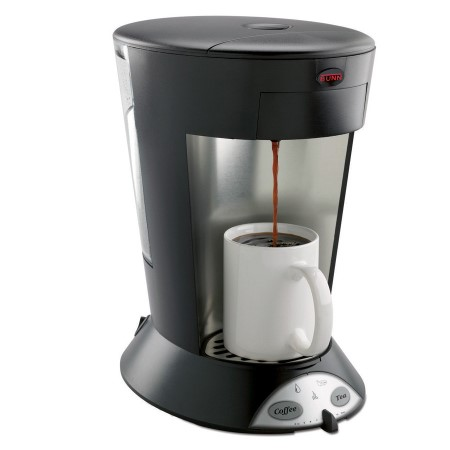 MCP Pourover Commercial Pod Brewer