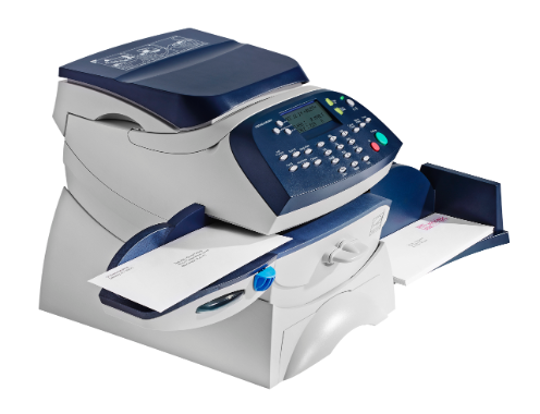 Compare Pitney Bowes Postage Meters Expert Market