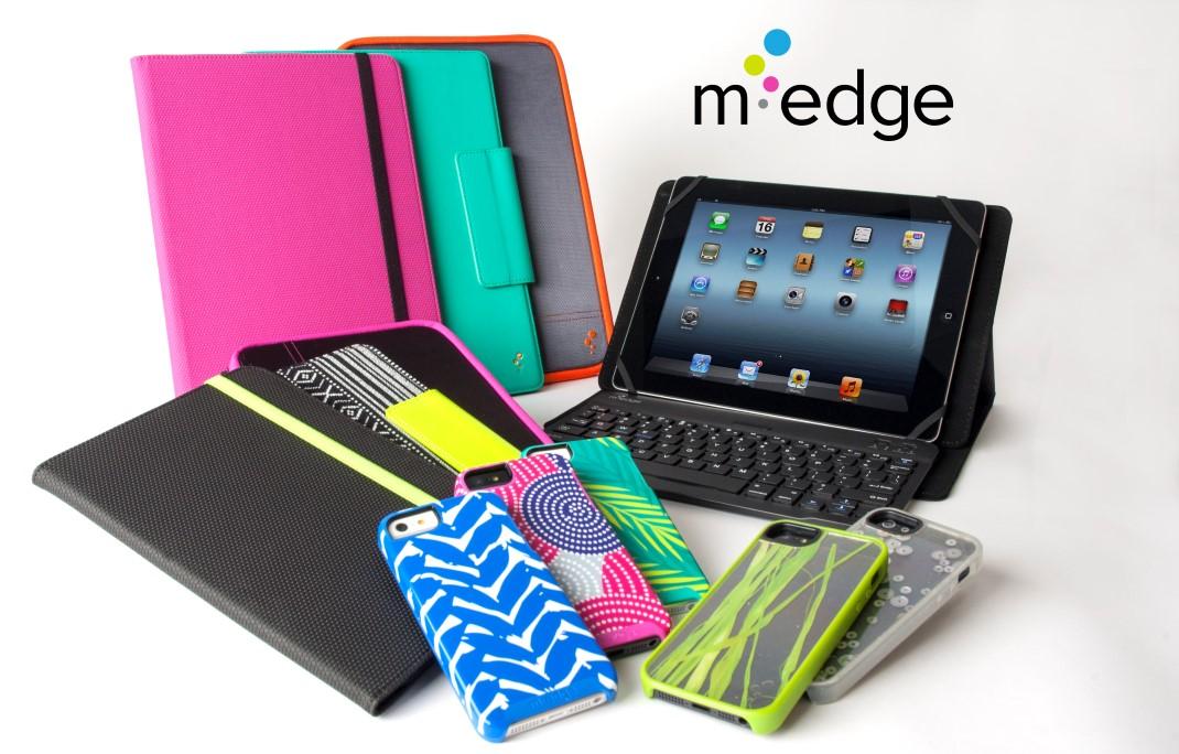 M-Edge Product Range