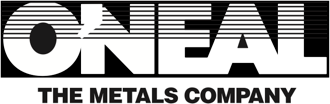 oneal steel logo