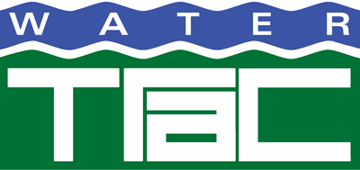 WaterTrac logo