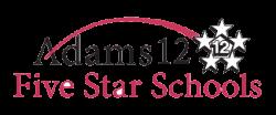Adams 12 Schools logo