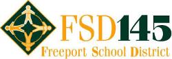 Freeport School District logo
