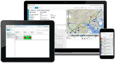 Omnitracs Review: The vehicle tracking software in action
