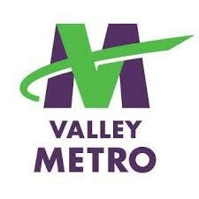 Valley Metro logo