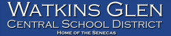 Watkins Glen Central School District logo