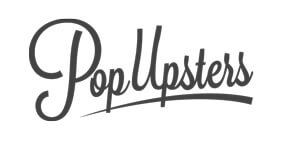 PopUpsters Logo
