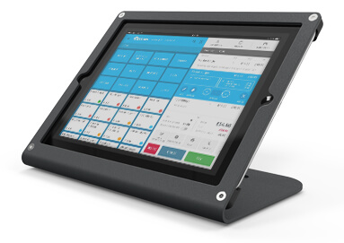 Epos Now Tablet Solution