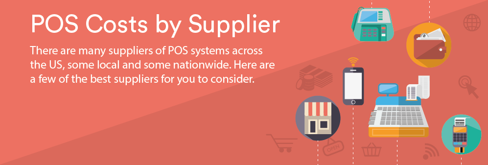POS Costs by Supplier