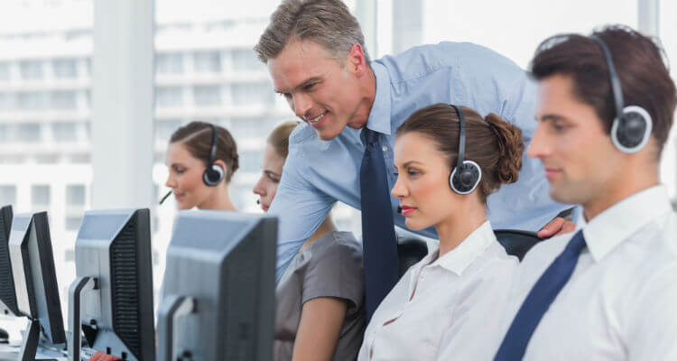 How to run a call center in 2019