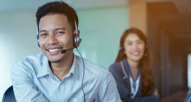 Top call center software agents
