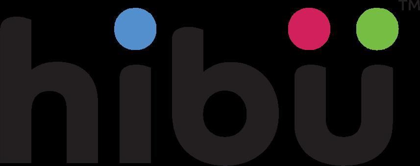 Hibu web design company logo