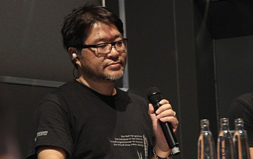 Isamu Kamikokuryô quitte Square Enix