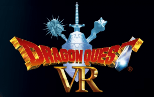 Dragon Quest VR arrive à Shinjuku
