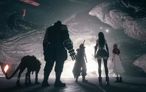 Final Fantasy VII : dernière bande-annonce