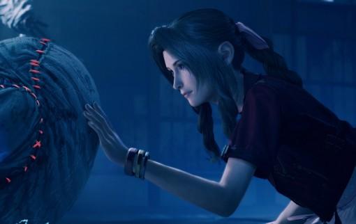 Final Fantasy VII Remake : la démo jouable fuitée