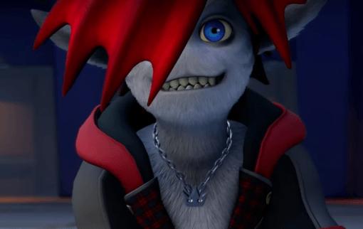 Monstres et Cie dans Kingdom Hearts III