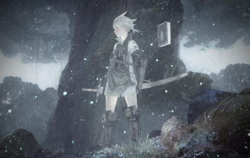 NieR Replicant : remaster sur PS4, Xbox One et Steam