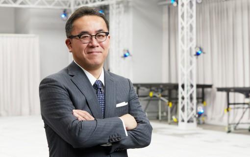 Yosuke Matsuda, PDG de Square Enix