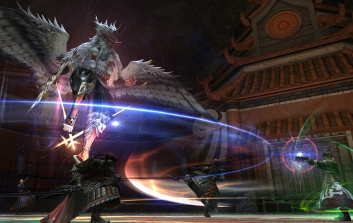 Final Fantasy XIV : mise à jour 4.3