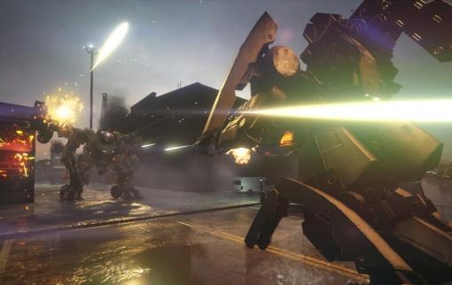 De nouvelles images de Left Alive à gamescom 2018