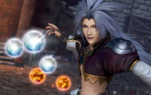 Dissidia: Final Fantasy NT - Kuja