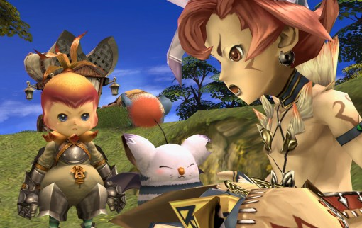 Final Fantasy Crystal Chronicles - Remastered