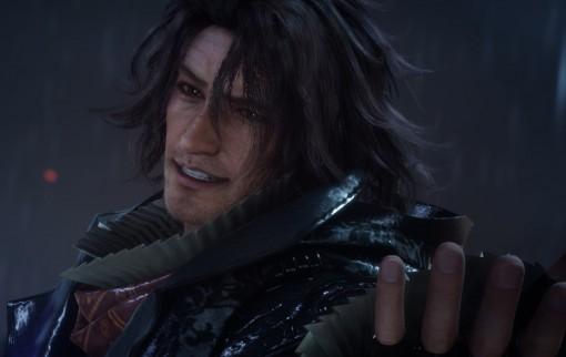 Final Fantasy XV : Episode Ardyn annoncé