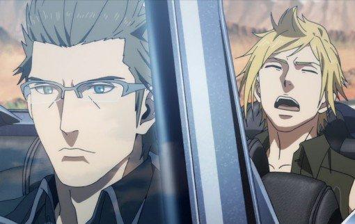 Brotherhood : épisode 4