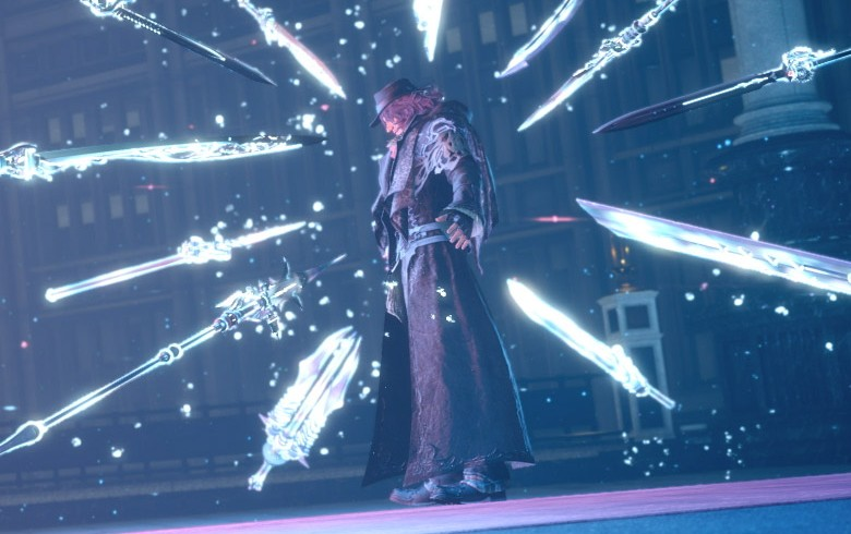 Avis : Final Fantasy XV Episode Ardyn (test)
