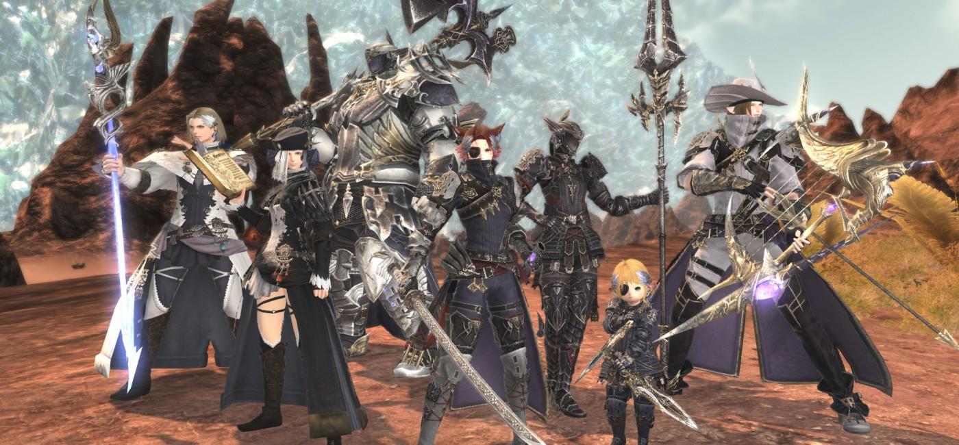 Final Fantasy 5.2