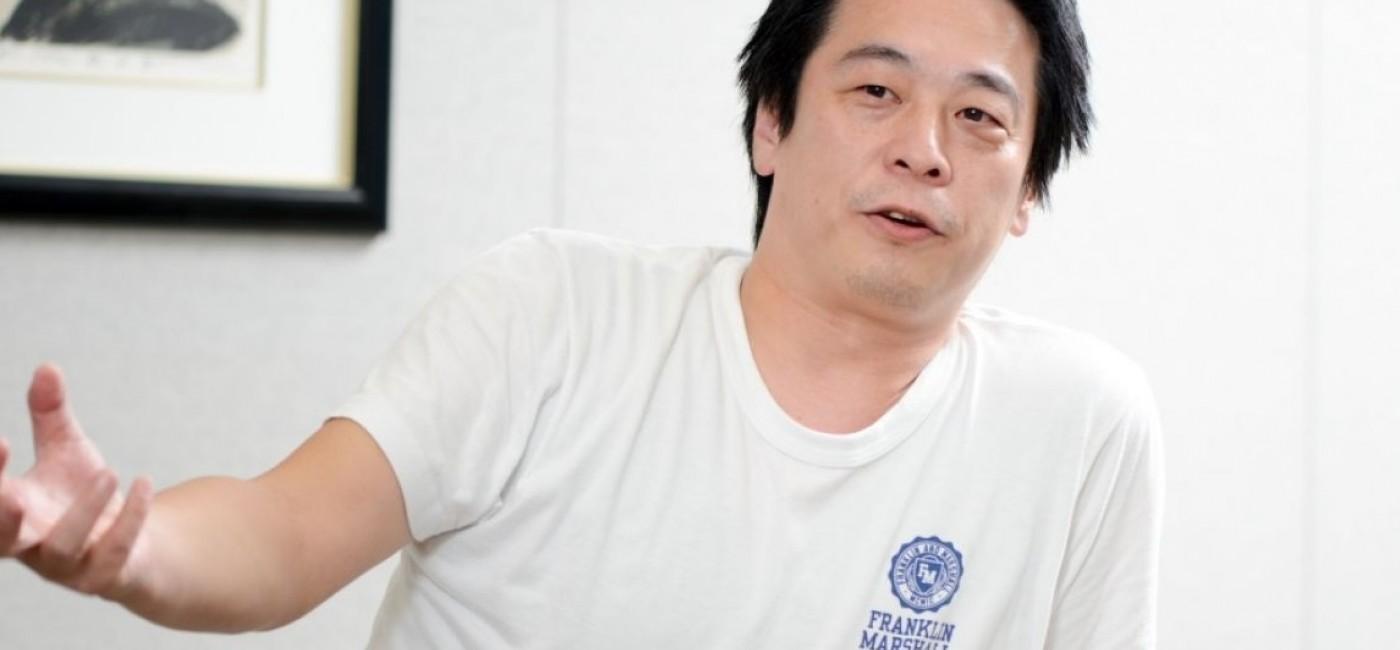 Hajime Tabata, producteur et réalisateur de Final Fantasy XV