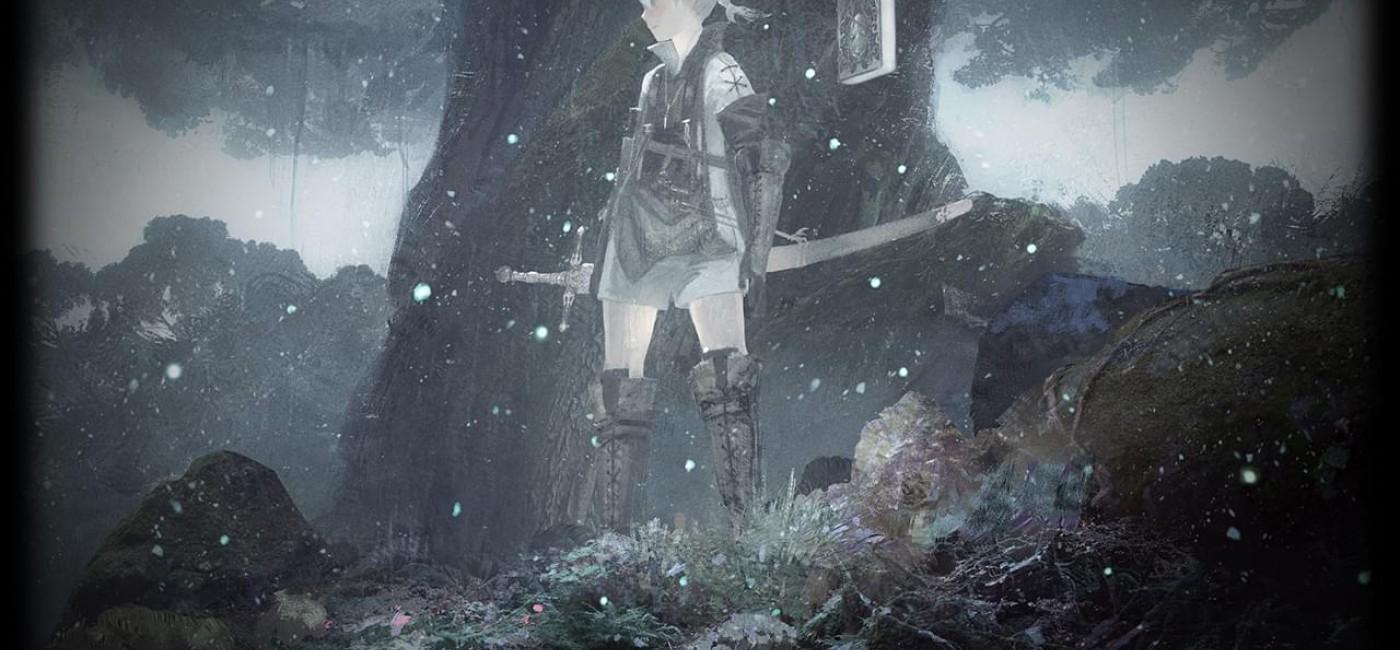 NieR Replicant : remaster sur PS4, Xbox One et Steam