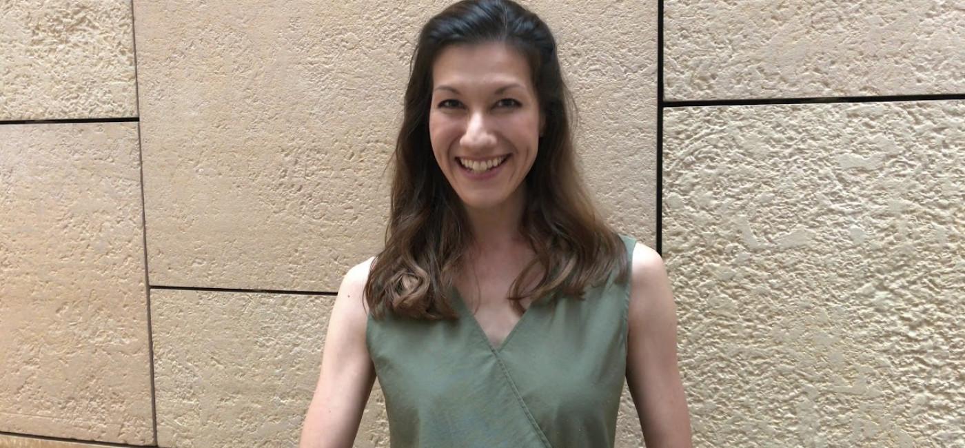 Emi Evans, chanteuse de la série NieR