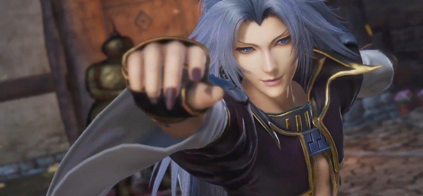 Kuja rejoint le casting de Dissidia: Final Fantasy (arcade).