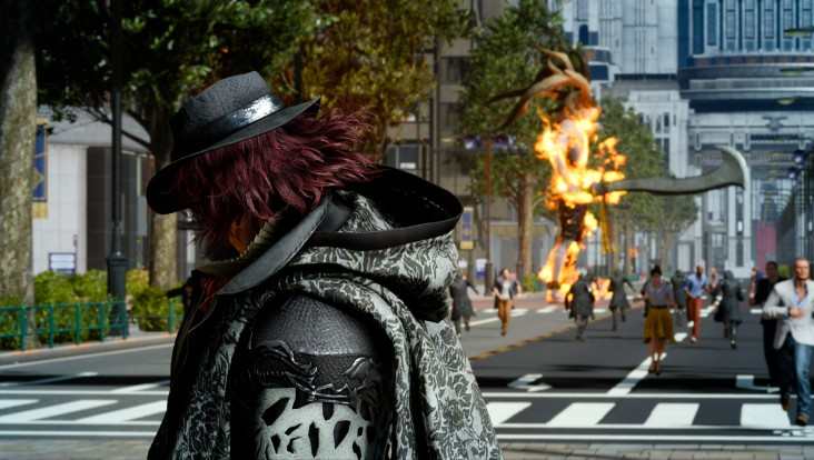 Test de Final Fantasy XV Episode Ardyn